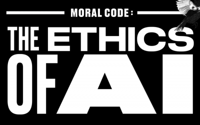 HPE: Moral Code, The Ethics of AI